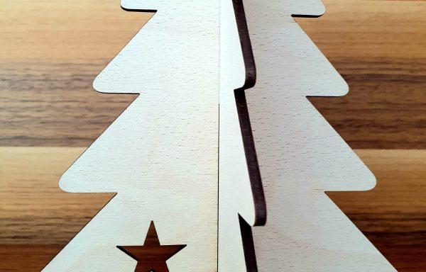 Weihnachtsbaum Buche groß