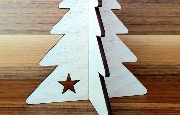 Weihnachtsbaum Buche mittel