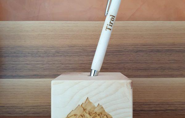 Kugelschreiber mit Ständer