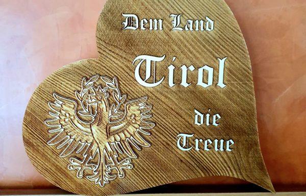Herz Tirol Adler