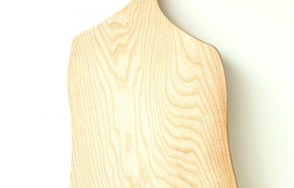 Jausenbrett aus Eschenholz